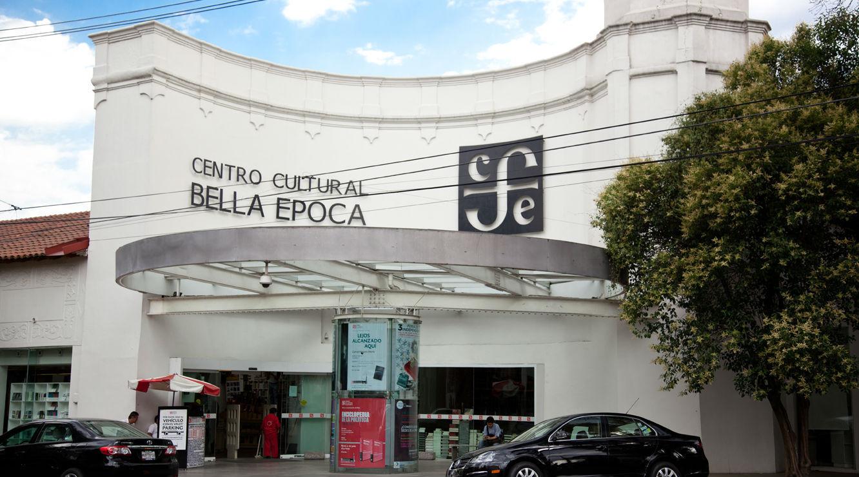 Centro Cultural Bella Época-Cine Lido