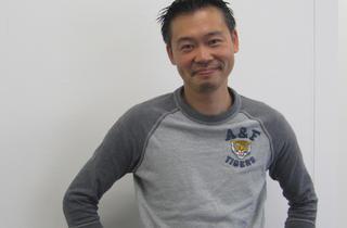 Keiji Inafune (© Kotaku.com)