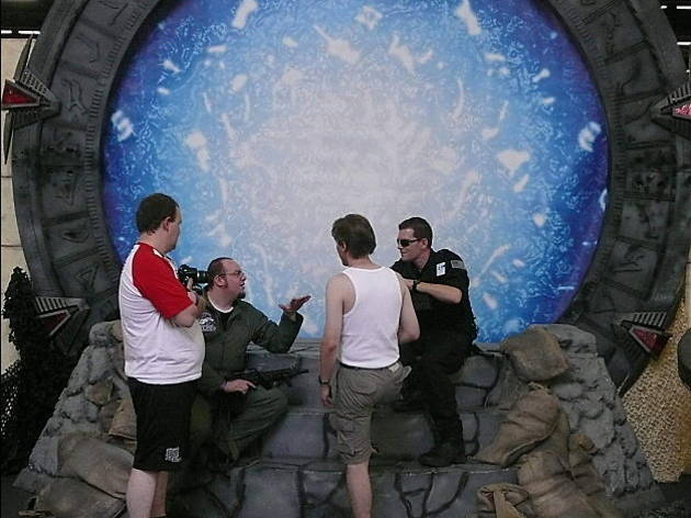 La Stargate (© DR)