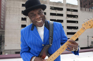 Buddy Guy + Quinn Sullivan