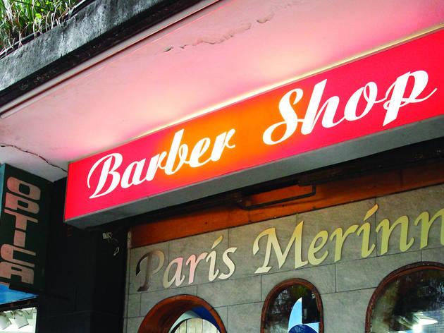 París Merínne
