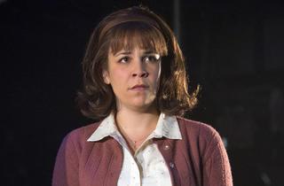 Lindsay Mendez in Dogfight