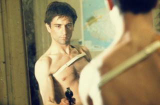 New York movies: Taxi Driver (1976)