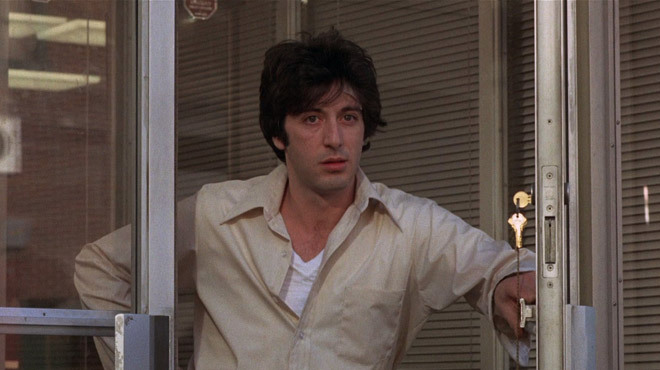 New York movies: Dog Day Afternoon (1975)