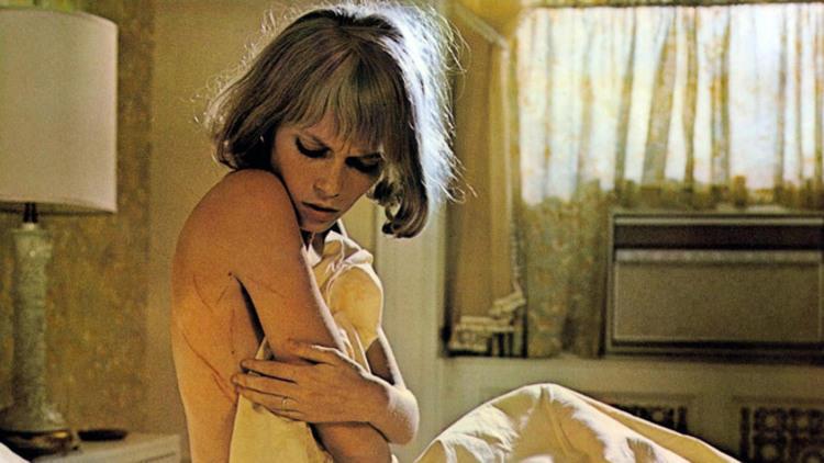 New York movies: Rosemary's Baby (1968)