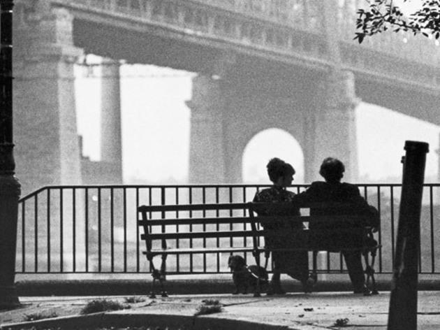Manhattan (1979)