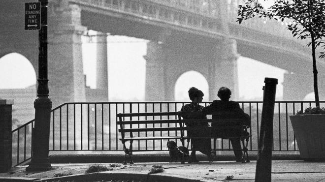 New York movies: Manhattan (1979)