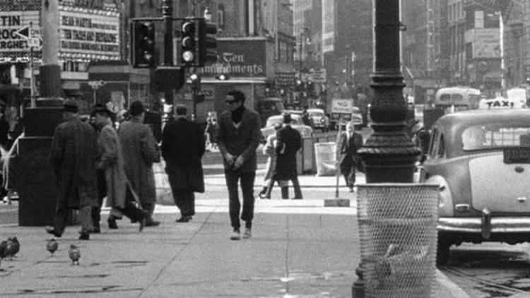 New York movies: Shadows (1959)