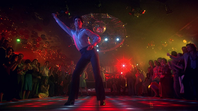 Saturday Night Fever (1977)