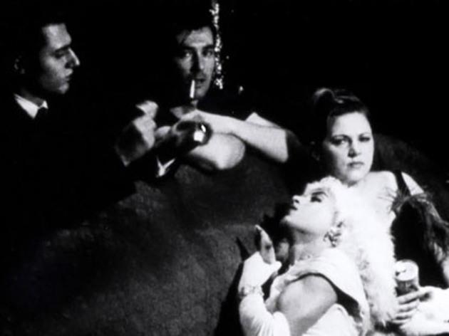 Chelsea Girls (1966)