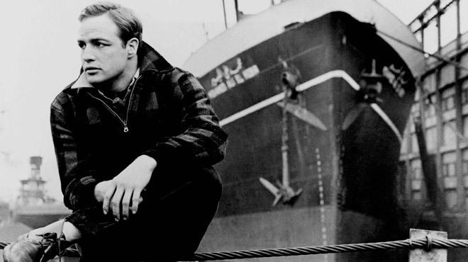 New York movies: On the Waterfront (1954)
