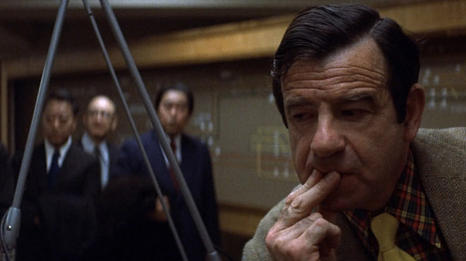 New York movies: The Taking of Pelham One Two Three (1974)
