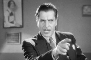 New York movies: 42nd Street (1933)