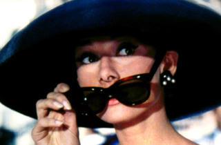 New York movies: Breakfast at Tiffany's (1961)