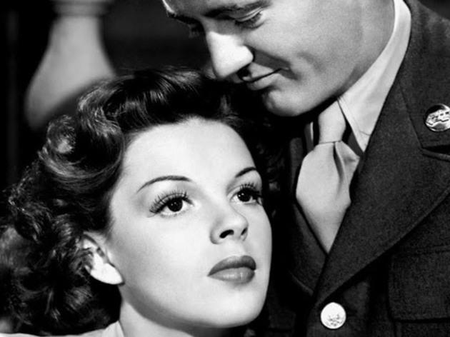 The Clock (1945)