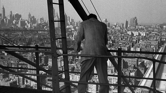 New York movies: The Naked City (1948)