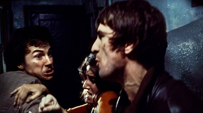 New York movies: Mean Streets (1973)