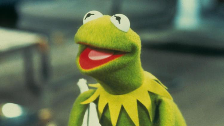 New York movies: The Muppets Take Manhattan (1984)