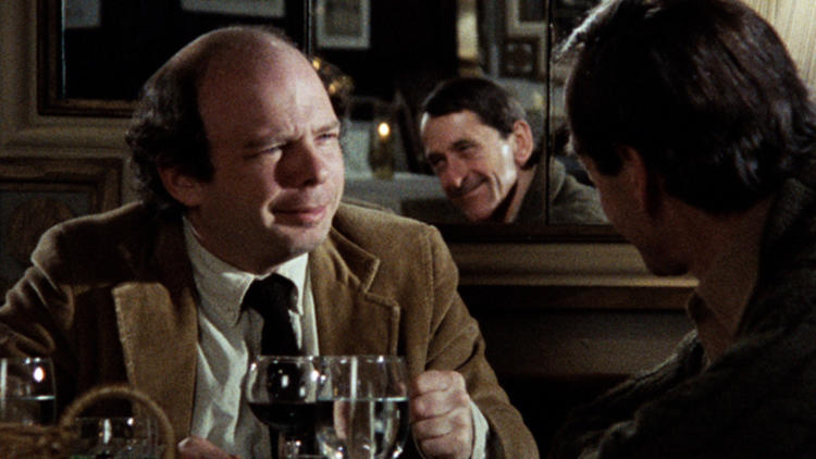 New York movies: My Dinner with Andre (1981)