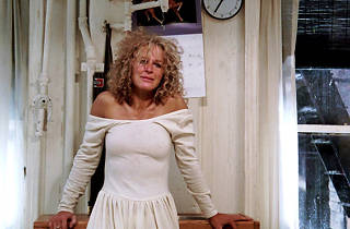 New York movies: Fatal Attraction (1987)