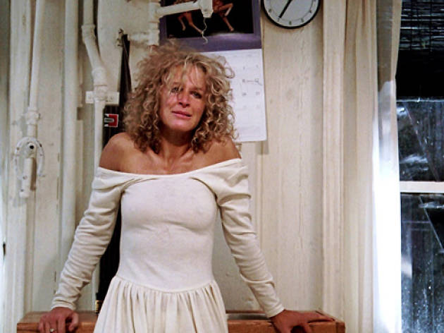 Image result for images of Glenn close in fatal attraction