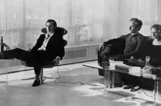 New York movies: Carnal Knowledge (1971)