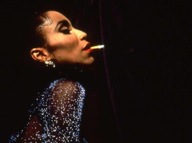 New York movies: Paris is Burning (1990)