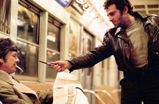 New York movies: Death Wish (1974)
