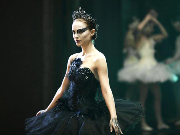 New York movies: Black Swan (2010)