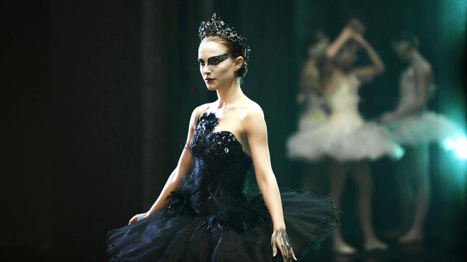 New York movies: Black Swan (2010)