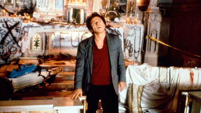 New York movies: Bad Lieutenant (1992)