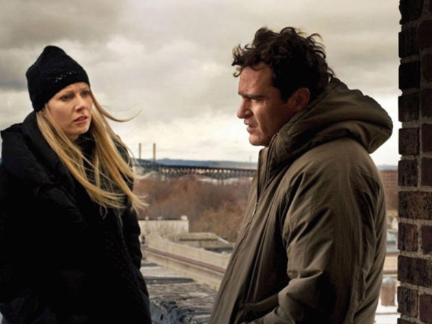 New York movies: Two Lovers (2008)