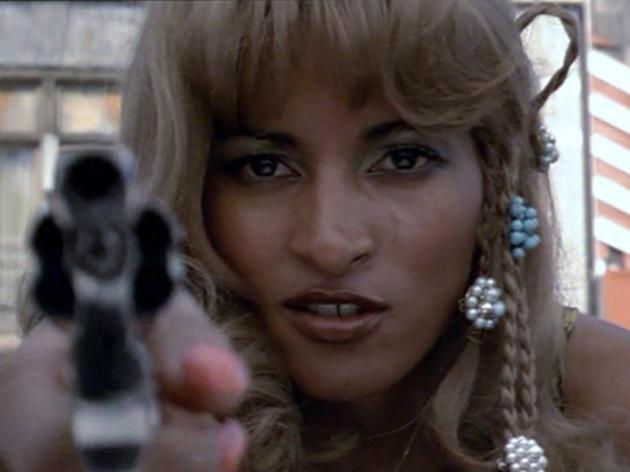 New York movies: Fort Apache the Bronx (1981)