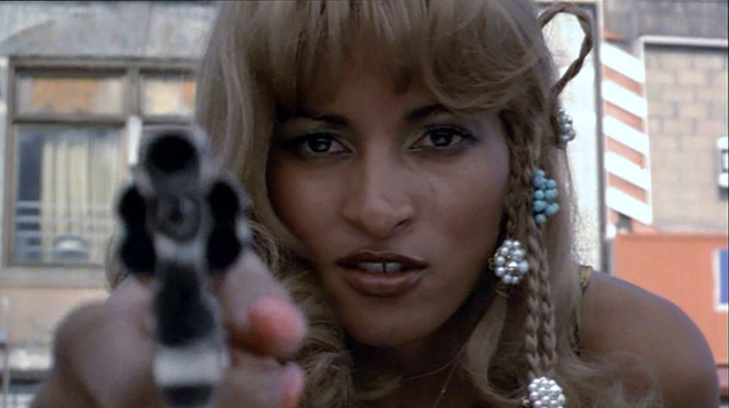 Fort Apache the Bronx (1981)