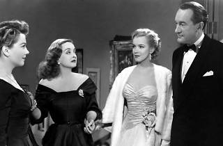 New York movies: All About Eve (1950)