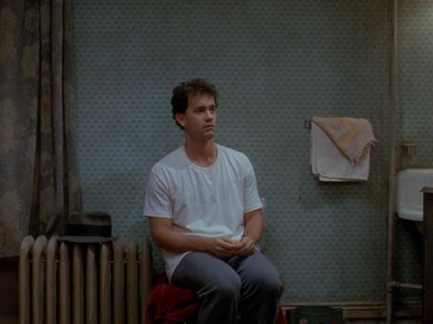 New York movies: Big (1988)