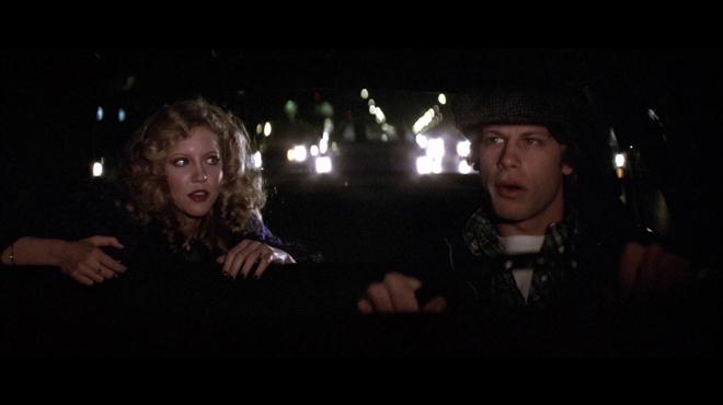 New York movies: Dressed to Kill (1980)