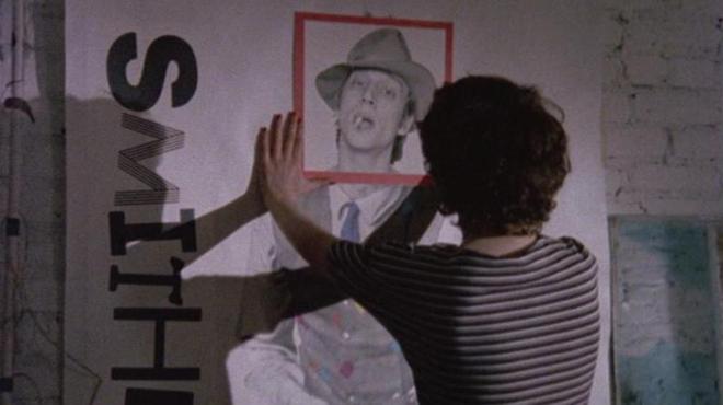 New York movies: Smithereens (1982)