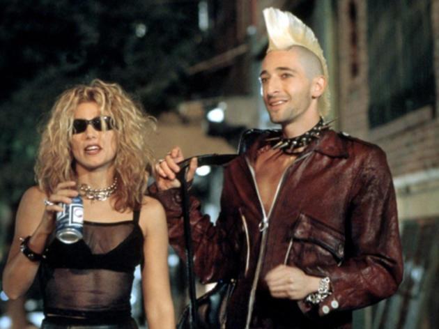 New York movies: Summer of Sam (1999)