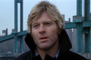New York Movies Three Days Of The Condor 1975