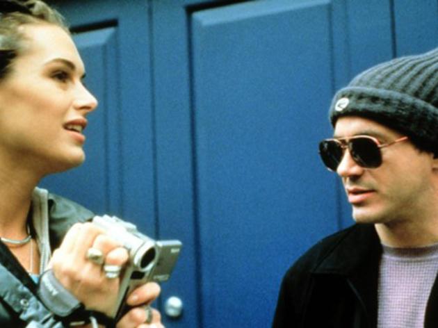 New York movies: Black and White (1999)