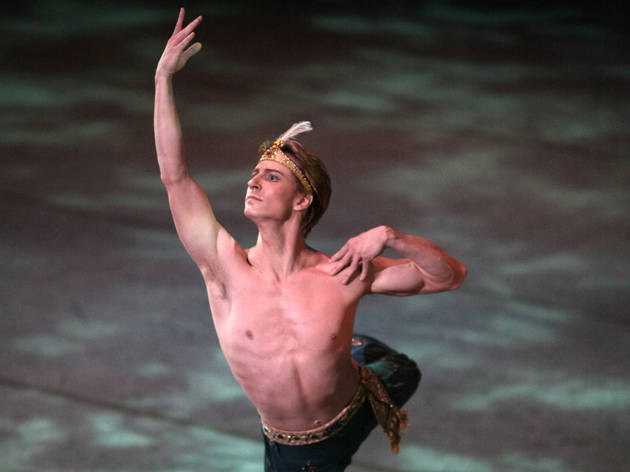 Attend the Royal New Zealand Ballet's NYC debut