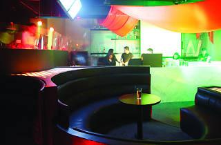 Envy Bar