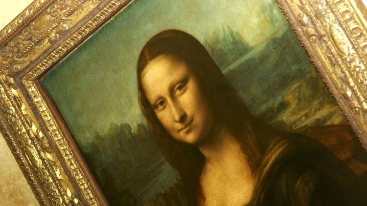Italian & Spanish painting (Denon: 1st floor. Red on Louvre maps.)