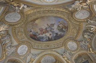 Decorative arts (Richelieu: 1st floor; Sully: 1st floor. Magenta on Louvre maps.)
