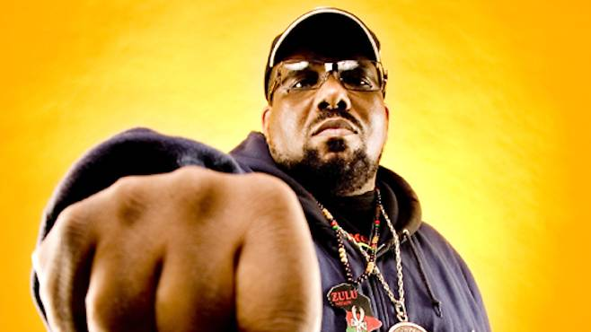 7234b1ade6b6 Artists including Afrika Bambaataa planning a hip-hop museum in the ...