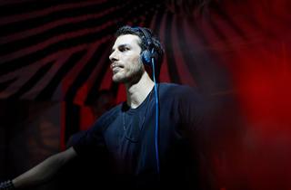 ReSolute: DJ W!ld + Dario Zenker + Elon