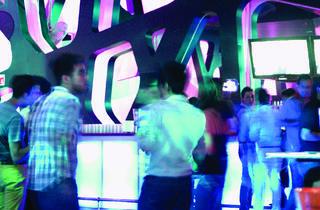 Fiesta DJ Residente Living