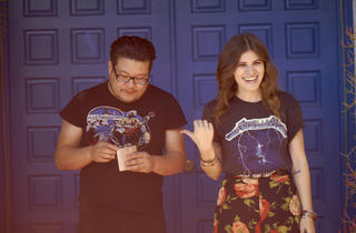 Best Coast + Those Darlins + DIIV