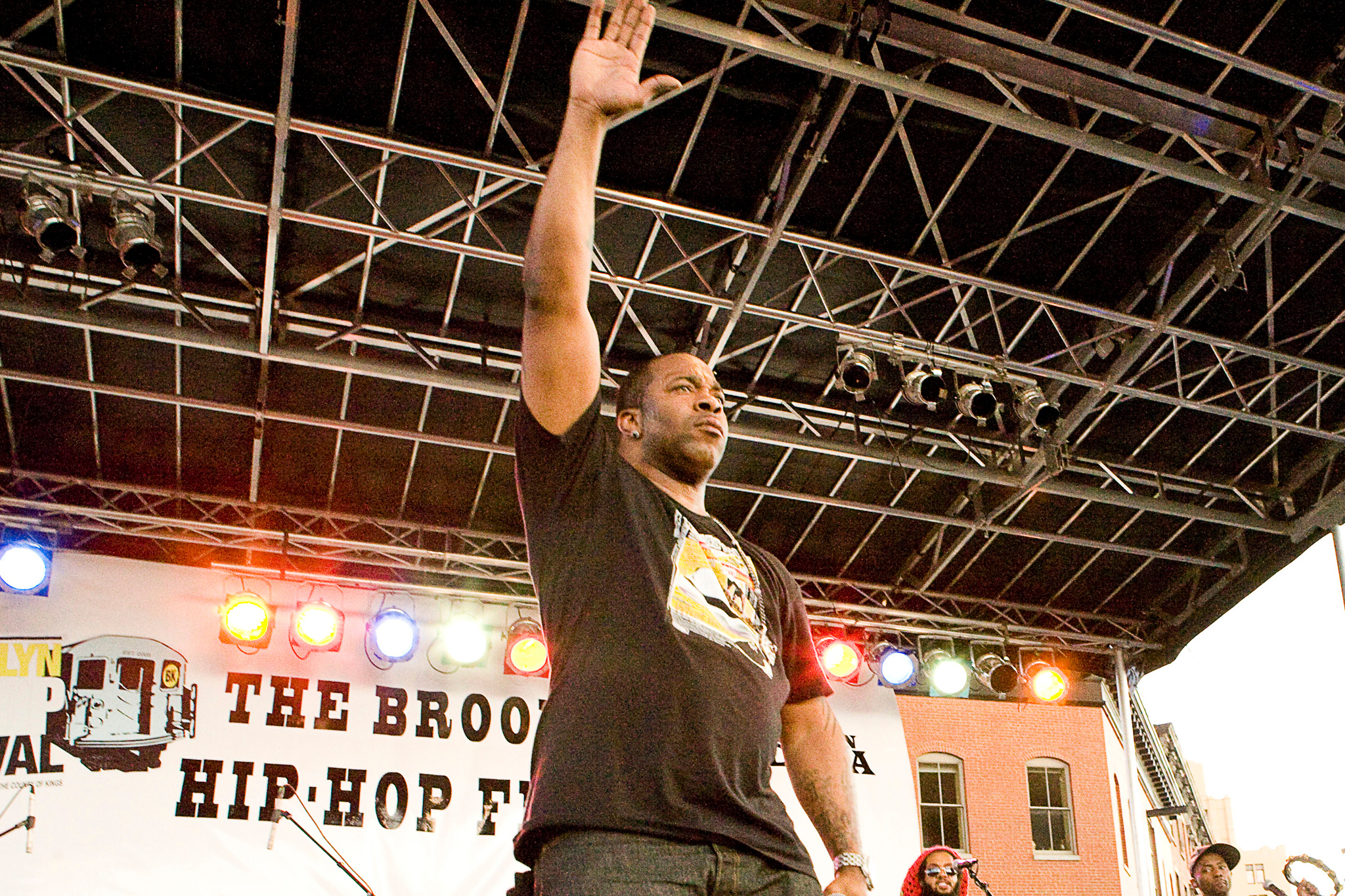 Remember when BK meant rap at the Brooklyn Hip-Hop Fest